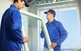 Riparazione, sostituzione e manutenzione porte e finestre